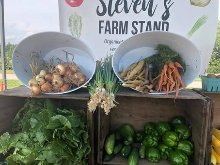 Southcoast Farmers Market at 35 Rosebrook