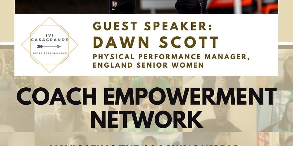 Coach Empowerment Network with Dawn Scott
