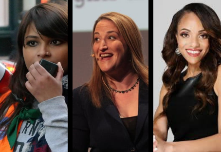 Meet the all-female squad of political trainers that will transform your campaign