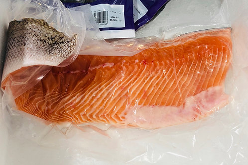 Fresh Salmon (Skin on)