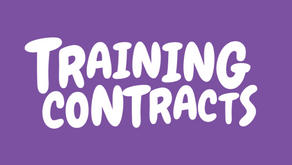 Increase your chance of getting a training contract