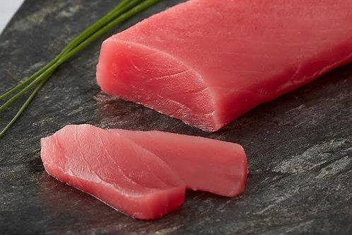 Sashimi Grade Tuna Block