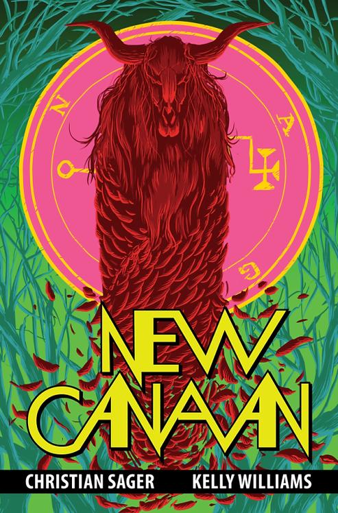 New Canaan #1