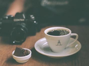 Tettoh Coffee
