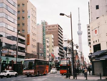 街のアイコン(タワー編)