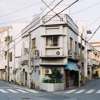沖縄ノスタルジック探訪 vol.3【メルティングポット普天間】