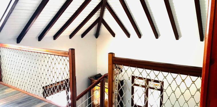 Salon N°2, à l'étage