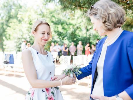 Jak se stát Svatebním Koordinátorem?