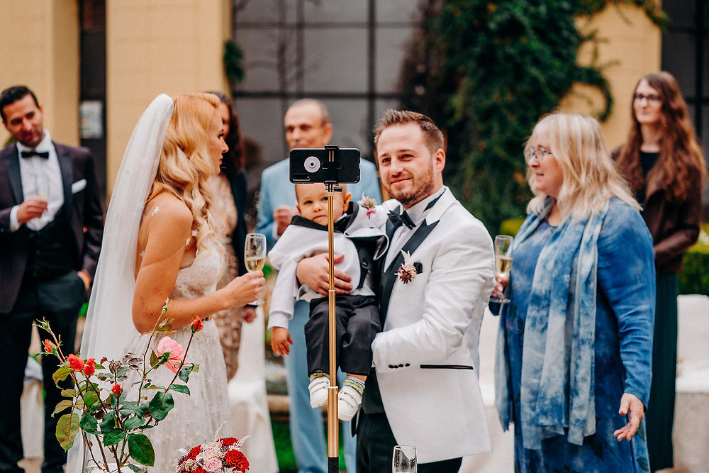 Jak plánovat svatbu v době Covidu