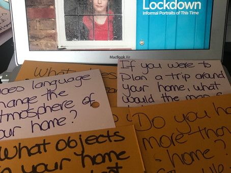 Lockdown Luton: Listening to the Voices of Young Lutonians