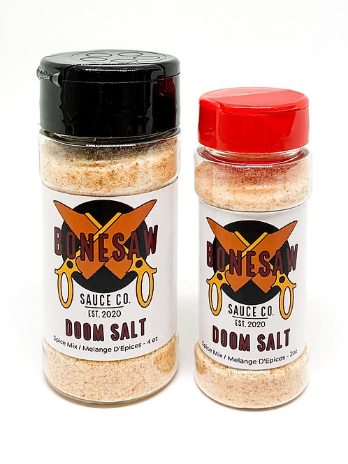 Doom Salt