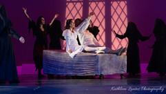 Sweet Sorrow: A Zombie Ballet