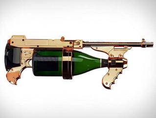 Champagne vs Bollicine italiane? Vezzoli Franciacorta una delle cartucce