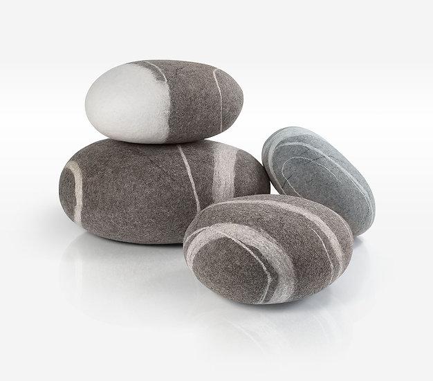 Набор из четырех камней №3