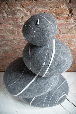 Katsu - Sewed Stone Collection
