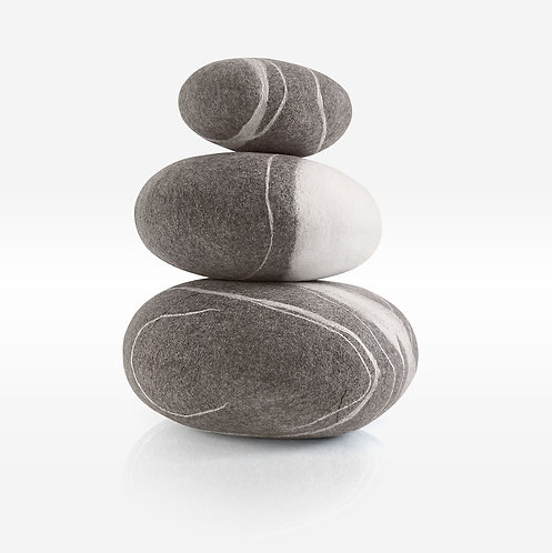 Набор из трех камней №7