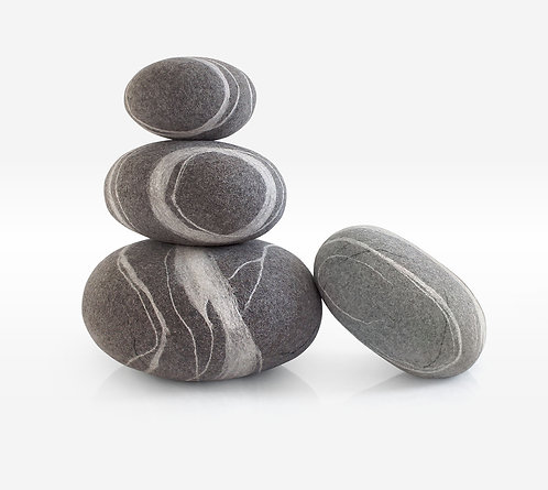 Набор из четырех камней №4