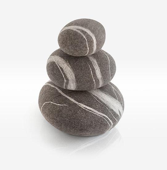 Набор из трех камней №8