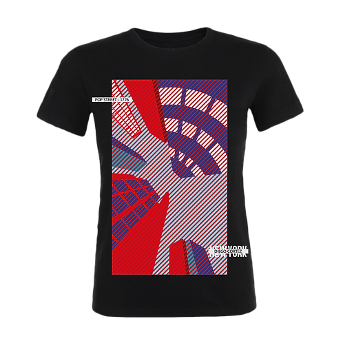 T-shirt Donna - Pop Street NYC