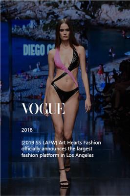 Vogue - Press Diego Cortez