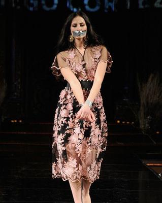 donna-abbigliamento-diego cortez-vestito