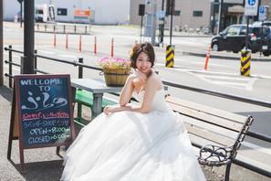 海外婚紗-北海道-小樽