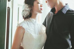 自助婚紗-台中