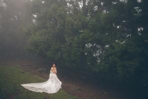 清境旅婚紗