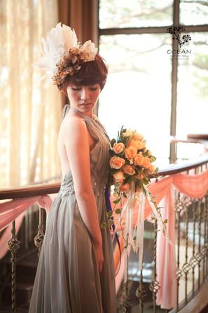 吳驚驚台南婚禮攝影-東東宴會廳