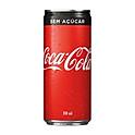 Refrigerante Lata Coca-Cola Zero 310 ml