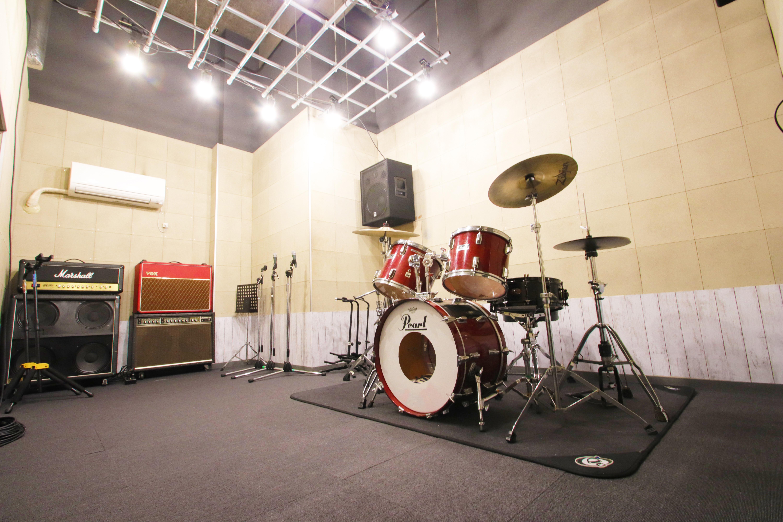 RSE 練習スタジオ利用1時間