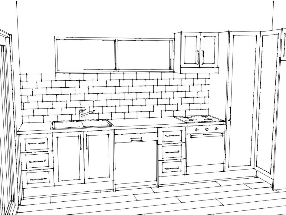 Kitchen Concept