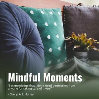 Mindful Moments 1