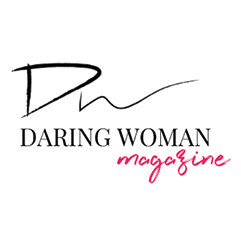 Contributing Author for Daring Woman Magazine