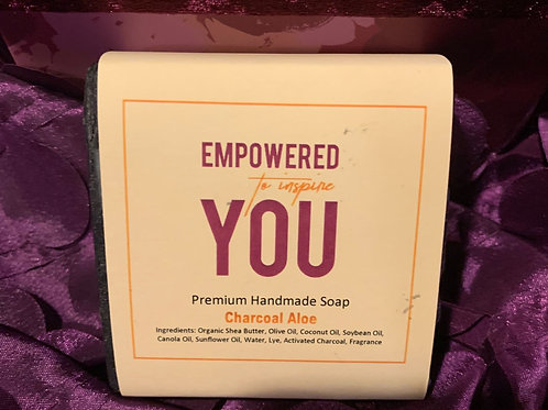 Empowered to Inspire YOU! Natural Mens Soaps