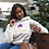 Thumbnail: Unapologetically Walking in My Divine Purpose! Hoodie