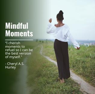 Mindful Moments 2