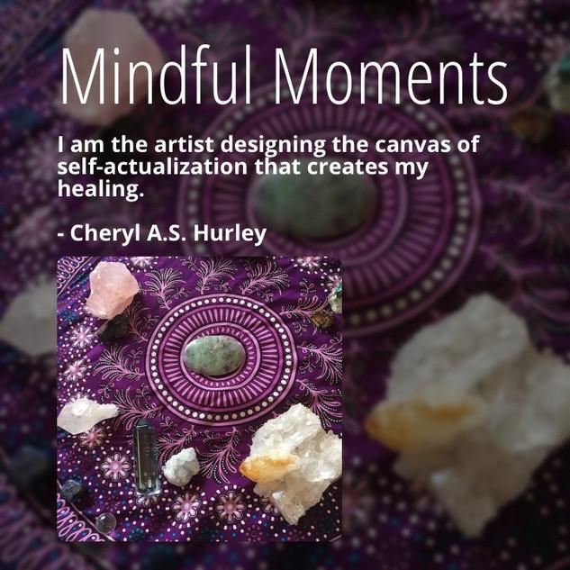Mindful Moments 3