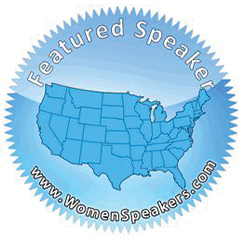 Christian Women Speaker