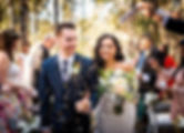 Flaxton Wedding, Natural Hair and Makeup