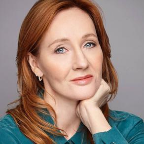 Dear JK Rowling: Ouch