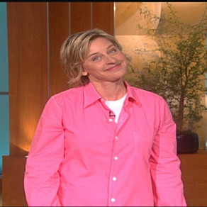 """Behind the """"Be Kind"""" Mask: Discussing 'The Ellen DeGeneres Show' Dilemma"""