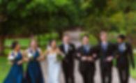 Marina's Wedding