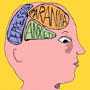 The Dangers of Romanticizing of Mental Illnesses in the Media