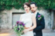Powerhouse Wedding, Wildflower Weddings, Wildflower Bouquets