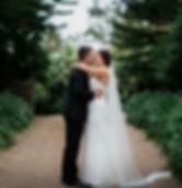Hayleys Flaxton Gardens Wedding