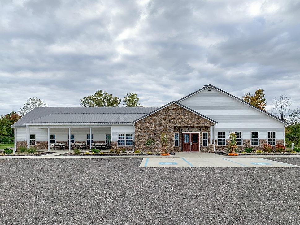 West Salem Mission Church