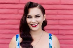 Kat Andrusco by Mackenzie Lenora