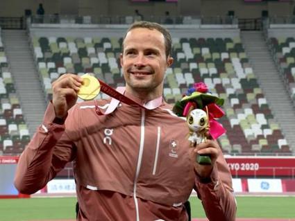 Marcel Hug