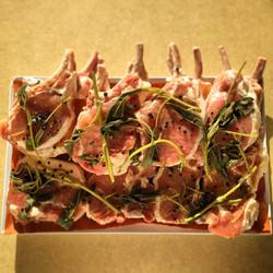#fresh #limitedsupply #housebrined #pork